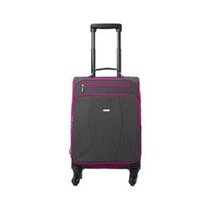 baggallini バッガリーニ レディース バッグ 鞄 おしゃれ かわいい ゲットアウェイ ローラーバッグ チャコール RGBBGTW-CHL コロコロバッグ キャリーバッグ キャリーカート シンプル