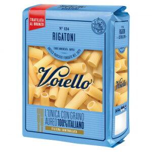 ヴォイエッロ リガトーニ 500g 16袋セット 2805 イタリア製 パスタ 乾麺 業務用 まとめ買い