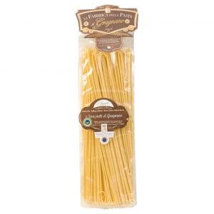 ラ・ファッブリカ・デッラ・パスタ スパゲッティ 1.90mm 16袋セット 6440 イタリア製 パスタ 乾麺 業務用 まとめ買い