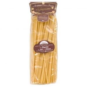ラ・ファッブリカ・デッラ・パスタ リングイーネ 16袋セット 6441 イタリア製 パスタ 乾麺 業務用 まとめ買い