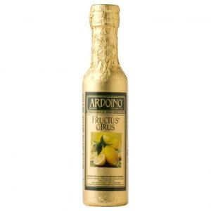 アルドイーノ エキストラヴァージンオリーブオイル レモン風味 250ml 12本セット 151 イタリア製 セット 業務用