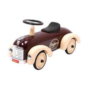 Baghera(バゲーラ) Speedster Chocolate スピードスター チョコレート 884 キッズ ギフト好適品 子供 乗り物のおもちゃ 本格的 ドライブ 運転 たのしい かわいい おしゃれ