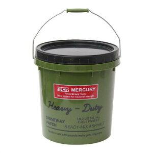 キーストーン MCRインダストリアルPPバケツ カーキ ME046154 工業用バケツ おしゃれ