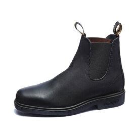 ブランドストーン サイドゴアブーツ ワークブーツ ボルタンブラック 送料無料 Blundstone DRESS BOOTS Side Gore Boots 063