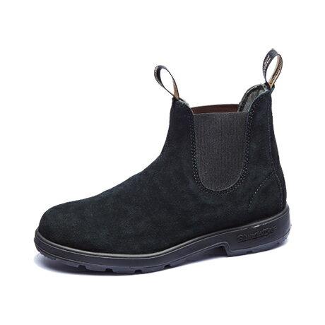 ブランドストーン サイドゴアブーツ ワークブーツ ブラック 送料無料 Blundstone Side Gore Boots 1455