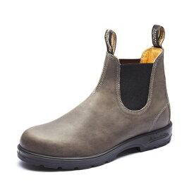 ブランドストーン サイドゴアブーツ ワークブーツ スティールグレー SALE セール Blundstone Side Gore Boots BS1469