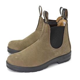 ブランドストーン サイドゴアブーツ ワークブーツ ストーン Blundstone CLASSIC COMFORT Side Gore Boots BS1941 SALE セール 即納