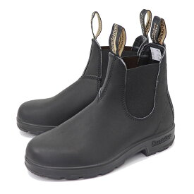 ブランドストーン サイドゴアブーツ ワークブーツ ボルタンブラック Blundstone Side Gore Boots CLASSICS 510 定番カラー 人気カラー 今売れてます!