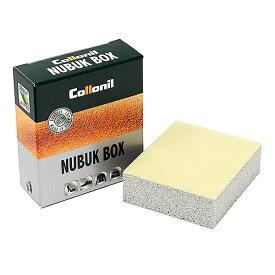 コロニル ヌバック ボックス スウェード・ヌバック用のソフトラバークリーナー Collonil NUBUK BOX