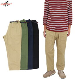(15%OFFクーポン配布中) グラミチ ルーズ テーパード パンツ Gramicci Loose Tapered Pants 9001-56J 定番カラー 即納