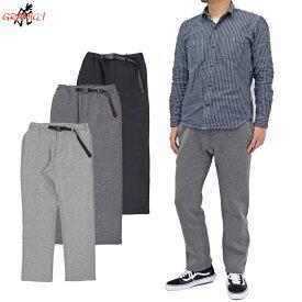 グラミチ クールマックス ニット ニューナローパンツ NNパンツ ジャストカット Gramicci Cool Max Knit NN-PANTS JUST CUT GMP-20S012