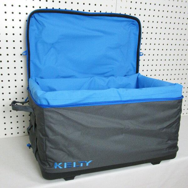ケルティ フォーディングクーラー L バッグ アウトドア キャンプ用品 日本正規品 送料無料 Kelty Cooler Small 55L
