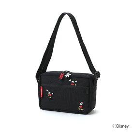 マンハッタンポーテージ ディズニー ミッキーマウス ショルダーバッグ Manhattan Portage Sprinter Bag Mickey Mouse 2020