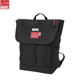 マンハッタンポーテージ マーベルコレクション バックパック SALE 送料無料 即納 MARVEL Collection 2020SS Washington SQ Backpack