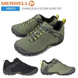 メレル レディース カメレオン 7 ストーム ゴアテックス アウトドア スニーカー 靴 送料無料 Merrell CHAMELEON7 STORM GORE-TEX