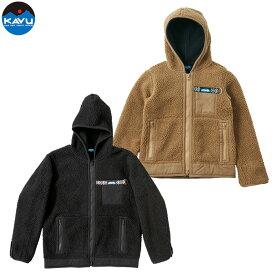 カブー メンズ シャスタジャケット KAVU Shasta Jacket 決算処分セール