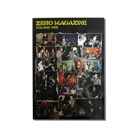 ZERO MAGAZINE VOLUME ONE