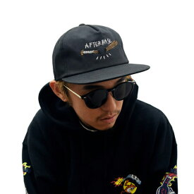 2aa116155fb afterbase  BREAK  SNAPBACK CAP