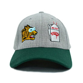 7fe04164b6f afterbase  TIGER STYLE  6PANEL CAP