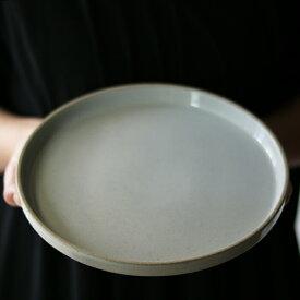 【即日発送】HASAMI PORCELAIN(ハサミポーセリン)[プレート クリア HPM004][plate clear 食器 シンプル 波佐見焼][楽ギフ_包装][楽ギフ_のし宛書]