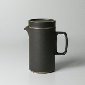 【即日発送】HASAMI PORCELAIN(ハサミポーセリン)[Tea Pot S ブラック HPB037][cup brack 黒 食器 シンプル 波佐見焼 モダンデザイン 結婚祝い 新築祝い プレゼント ギフト テーブルウェア おすすめ 人気 急須]