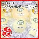 無添加手作りチーズ★大自然からの上質の贈り物です!工房レティエ★スペシャルチーズセット