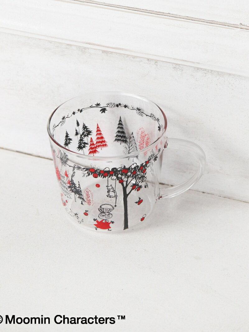 [Rakuten BRAND AVENUE]Moomin×AfternoonTea/耐熱マグカップ Afternoon Tea アフタヌーンティー・リビング 生活雑貨