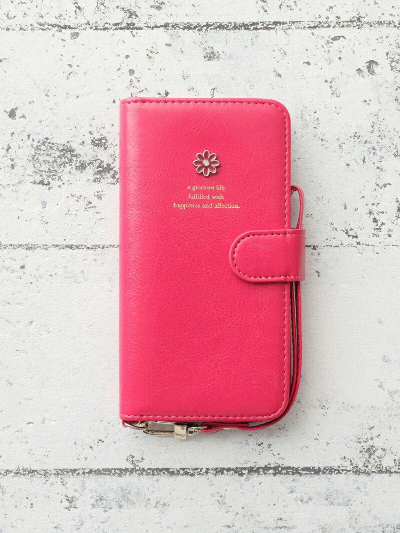 [Rakuten BRAND AVENUE]【SALE/10%OFF】モチーフブック型iPhone8/7/6/6sケース アフタヌーンティー・リビング ファッショングッズ【RBA_S】【RBA_E】