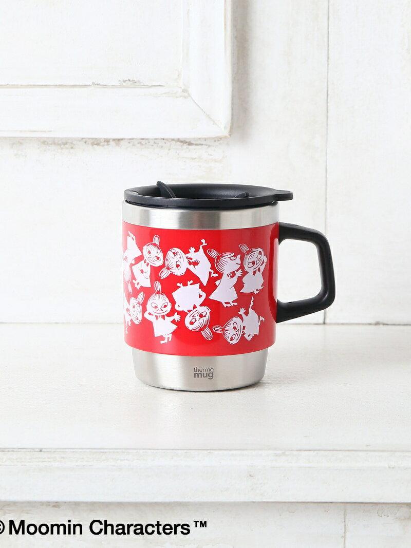 [Rakuten BRAND AVENUE]Moomin×Afternoon Tea/スタッキングマグ Afternoon Tea アフタヌーンティー・リビング 生活雑貨