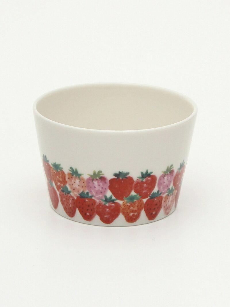 [Rakuten BRAND AVENUE]イチゴミニボウル Afternoon Tea アフタヌーンティー・リビング 生活雑貨