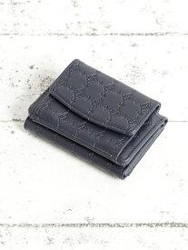 [Rakuten Fashion]レース型ミニ財布 Afternoon Tea アフタヌーンティー・リビング 財布/小物 財布 ネイビー ホワイト