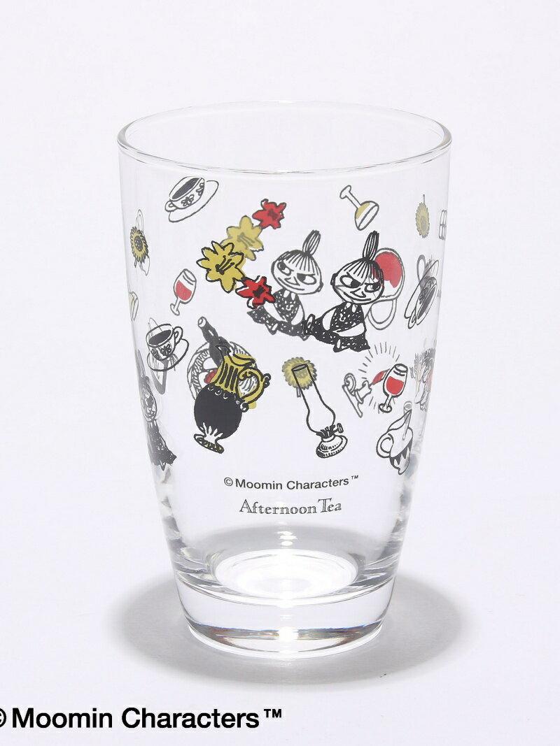 [Rakuten BRAND AVENUE]Moomin×Afternoon Tea/タンブラー 360ml Afternoon Tea アフタヌーンティー・リビング 生活雑貨