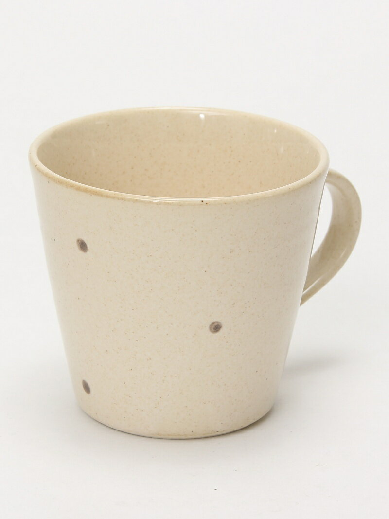 [Rakuten BRAND AVENUE]【SALE/33%OFF】ドット柄マグカップ Afternoon Tea アフタヌーンティー・リビング 生活雑貨【RBA_S】【RBA_E】