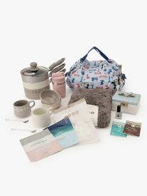 【Rakuten限定】お楽しみBAG Afternoon Tea アフタヌーンティー・リビング その他 福袋 レッド【送料無料】[Rakuten Fashion]