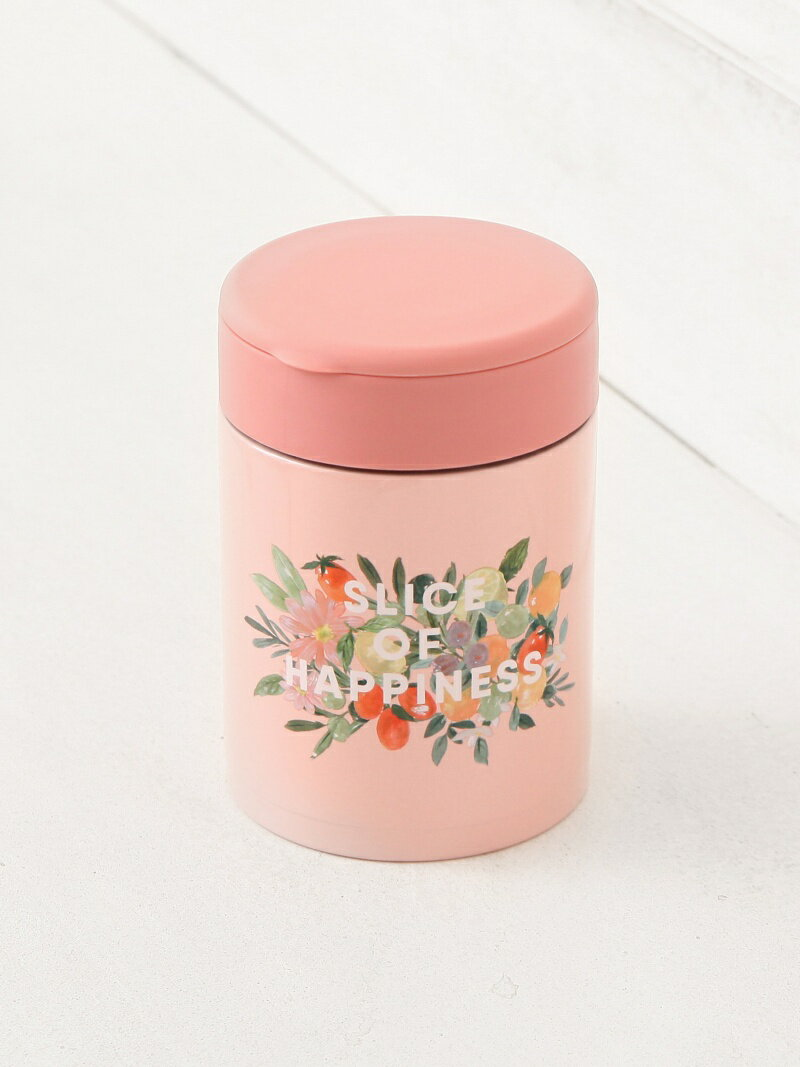 [Rakuten BRAND AVENUE]グロッサリー柄軽量スープポット 380ml Afternoon Tea アフタヌーンティー・リビング 生活雑貨
