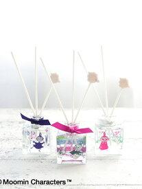 [Rakuten BRAND AVENUE]Moomin×Afternoon Tea/ディフューザーセット Afternoon Tea アフタヌーンティー・リビング 生活雑貨