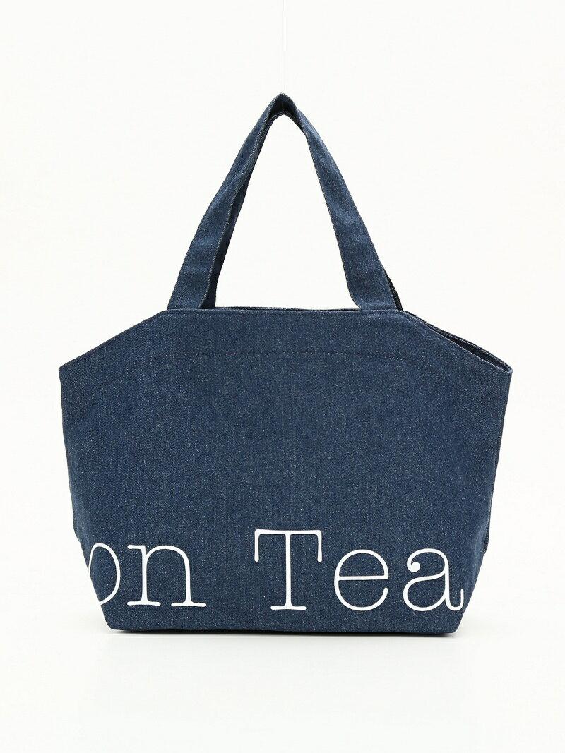 Afternoon Tea ポケットートバッグ アフタヌーンティー・リビング