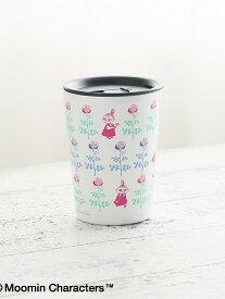 [Rakuten BRAND AVENUE]Moomin×Afternoon Tea/ステンレスタンブラー 400ml アフタヌーンティー・リビング 生活雑貨