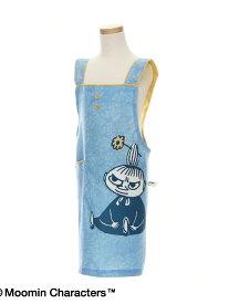 [Rakuten BRAND AVENUE]【SALE/10%OFF】Moomin×Afternoon Tea/キッズエプロン アフタヌーンティー・リビング 生活雑貨【RBA_S】【RBA_E】