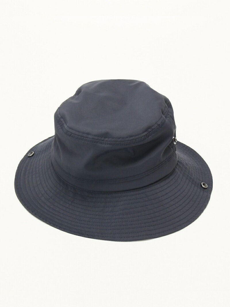 [Rakuten BRAND AVENUE]はっ水ポケッタブルハット Afternoon Tea アフタヌーンティー・リビング 帽子/ヘア小物