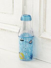 [Rakuten BRAND AVENUE]カルピス/ストロー付きボトル型タンブラー/KATEPUGSLEY Afternoon Tea アフタヌーンティー・リビング 生活雑貨