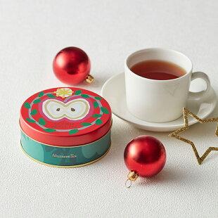 ダブルアップルティー【アフタヌーンティー・ティールーム】【紅茶アップルティークリスマスプチギフト紅茶かわいいおしゃれ】