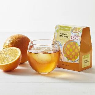 オレンジアールグレイ【アフタヌーンティー・ティールーム】