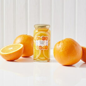 オレンジシロップ【アフタヌーンティー・ティールーム】【フルーツシロップ オレンジ】