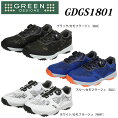 グリーンデザインズメンズシューズGDGS1801