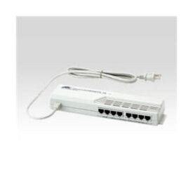 スイッチングハブ Allied Telesis アライドテレシス FS708TPL V2 CentreCOM 0252R レイヤー2 送料無料 オフィス 店舗用品 【新品】 新着
