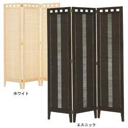 アジアン風3連スクリーン(SC316)