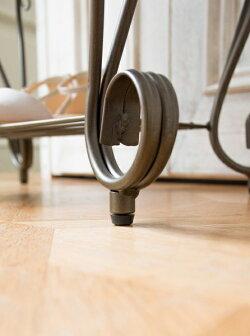 アイアンスツール玄関やお部屋にあると便利なお洒落な玄関チェアベンチ玄関ベンチBCW-5030