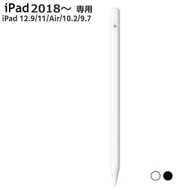 【楽天1位!!x雑誌GOODA掲載】 スタイラスペン iPad ペンシル タッチペン 誤操作防止 最新 第9世代 Mini6 途切れなし 遅延なし 傾き検知 ペン字練習 パームリジェクション 極細 高感度 軽量 Pro 10.2 Air4 Mini5 11 12.9 10.5 9.7 8.3 充電式 自動電源OFF 学校 長時間連続