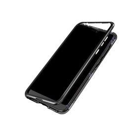 Huawei P20 pro ケース カバー アルミ バンパー 強化ガラス 背面パネル付き かっこいい ファーウェイ P20 プロ/ HW-01K アルミサイドバンパー おすすめ おしゃれ アンドロイド スマフォ スマホ スマートフォンケース/カバー